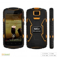 Смартфон No.1 X1 X-Men IP68