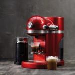 Кофеварка KitchenAid Artisan Nespresso