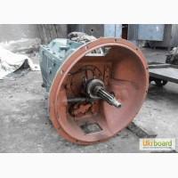 Ремонт коробок переключения передач КПП ЯМЗ-2381
