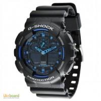 Мужские часы Casio G-Shock - Доставка по Украине