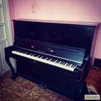 Продам пианино в хорошем состоянии