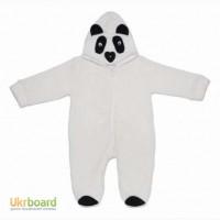 Комбинезон для новорожденных Панда