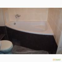 Плитка от 125грн, Ванная под ключ, в короткие сроки. Ремонт любой сложноси