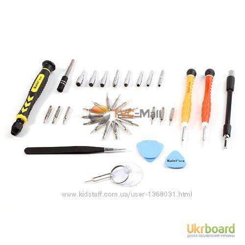 Фото 9. Большой набор универсальных оригинальных отверток Kaisi 3801 профессиональный инструмент