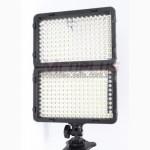 Накамерный свет LE-130A 9W 1150LM Panasonic D series, Sony, Canon