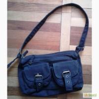 Женская котоновая сумочка
