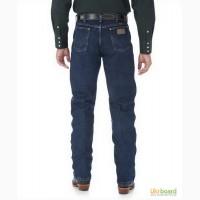 Джинсы Wrangler 13MWZDD Original Fit Cowboy Cut Premium Wash Jeans - Dark Stone