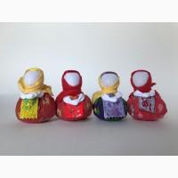 Подарок-оберег в дом Хозяйка-Благополучница. Кукла-мотанка. Handmade