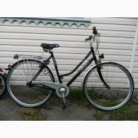 Продам Велосипед KTM Cr-Mo на планетарной втулке NEXUS 7 ктм