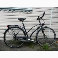 Продам Велосипед Gazelle планетарка NEXUS 7