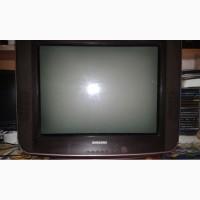 Продам телевизор SAMSUNG CS21B500 HU бу