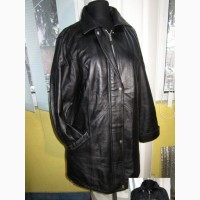 Оригинальная женская кожаная куртка Designer S. Лот 61