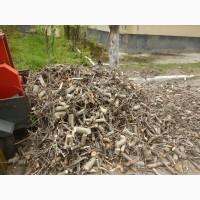 Аренда дробилки для дерева Киев