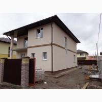 Готовый дом в Софиевской ( Петропавловской ) Борщаговке на 5 сотках
