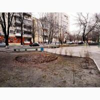 Земельный участок 17, 4 сотки в Печерском районе Киева