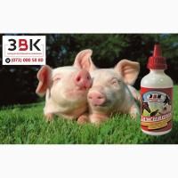 Західна ветеринарна компанія пропонує для сільськогосподарських тварин наступну продукцію
