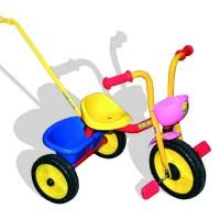 Детский трёхколёсный велосипед Baby Trike (Чехия)