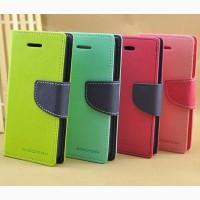 Чехол книжка Goospery Lenovo P70 Vibe P1 A536/A368 A6000 A7010 A Plus (A1010a20) A1000