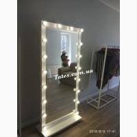 Гримерное зеркало в примерочную Молли