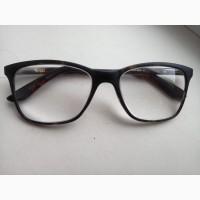 Очки, диоптрии +5