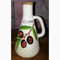 Графинчик Cyprus, керамика