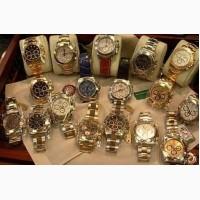 Скупка швейцарских часов и дорогих часов известных брендов