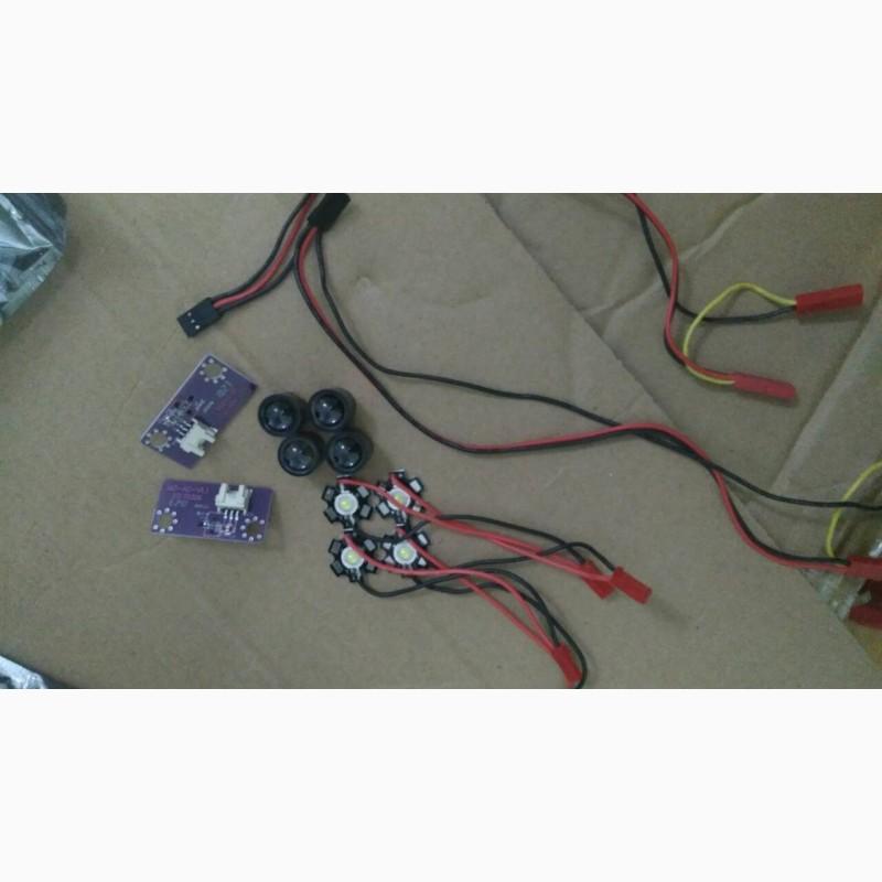 Фото 3. Руль гироскутера наинбота ninebot