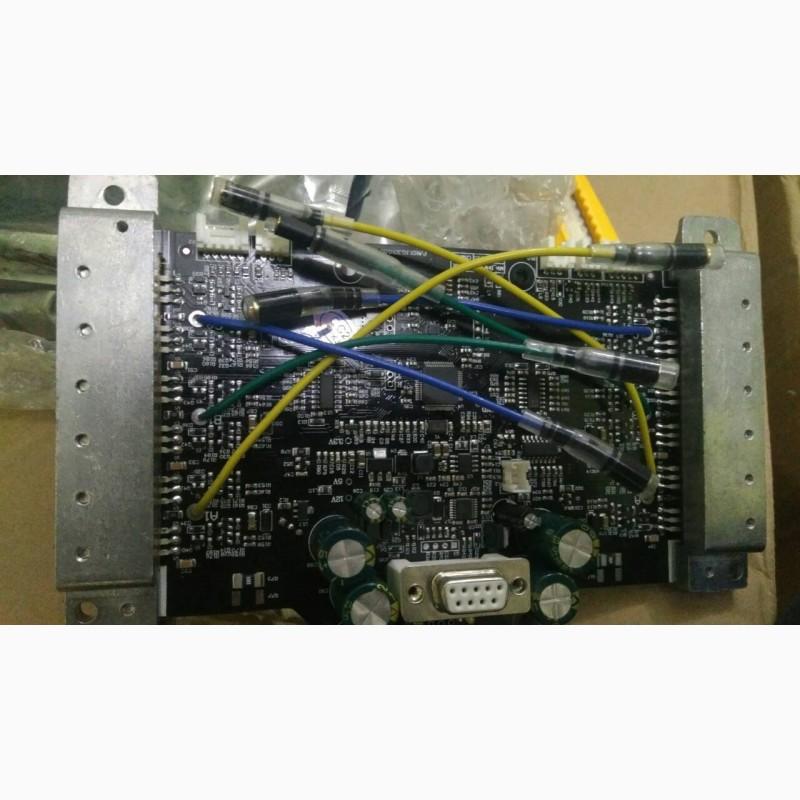 Фото 5. Руль гироскутера наинбота ninebot