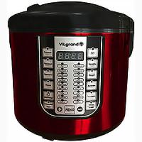 ПРОДАМ Мультиварка (6 л; 1000 Вт; 28 программ; LED-дисплей) ViLgrand VMC286