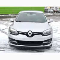 Renault Megane в отличном состоянии