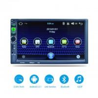 Pioneer 8702 на Android с WiFi, GPS навигацией и Bluetooth