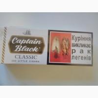 Мини-сигары Captain Black (CLASSIC), сигариллы