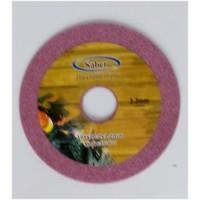 Абразивный диск для заточки пильных цепей 105х22, 2х3, 2, керамический