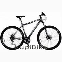 Горный велосипед Comanche Tomahawk 29
