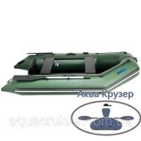 Надувные лодки ПВХ Omega 270 M под мотор