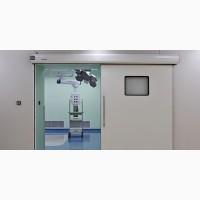 Автоматические герметичные двери Astore MLS/DLH