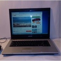 Samsung R40 Intel Celeron M CPU 440 частота 1.86 Ghz
