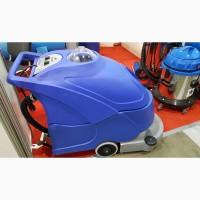 Поломоечная машина Cleanvac E4501 новая