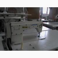 Продам швейную машину JACK JK-5550