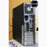 Системный блок Fujitsu Esprimo E5731 / Core 2 Duo E8400 (3.0 ГГц) / RAM 2 / HDD 160
