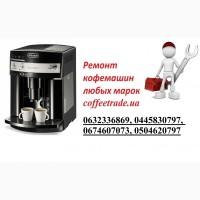 Аренда кофемашин недорого Киев