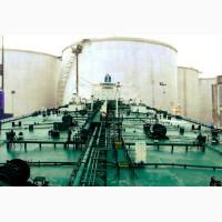 Продам нефть сырую - поставки сырой нефти, только продажа