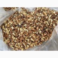 Отходы грецкого ореха. Корм с/х птицам, животным и рыбам