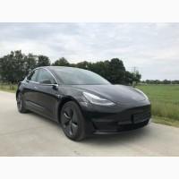 Tesla Model 3 Electric car 2019