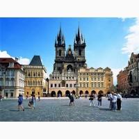 Изучение чешского языка с опытным преподавателем