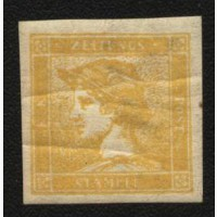 Австрия 1851 г. 12