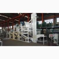 Шелушильная машина для семян подсолнечника TFKH-1200