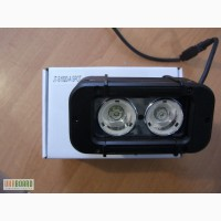 Дополнительные светодиодные фары LED S1020A дальний