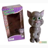 Говорящая игрушка Talking Tom Cat - говорящий кот