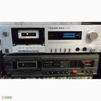 Продам кассетную дэку Яуза-220с